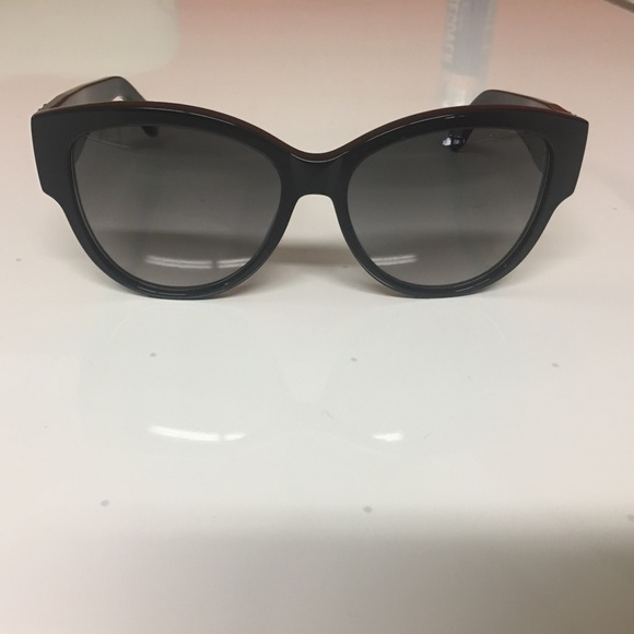 3e8e6b2accb Saint Laurent Accessories | Classic Ysl Black Sunglasses | Poshmark